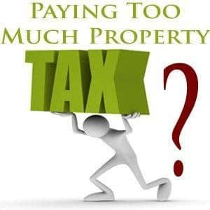 houseowners property tax