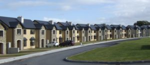 housing completions ireland