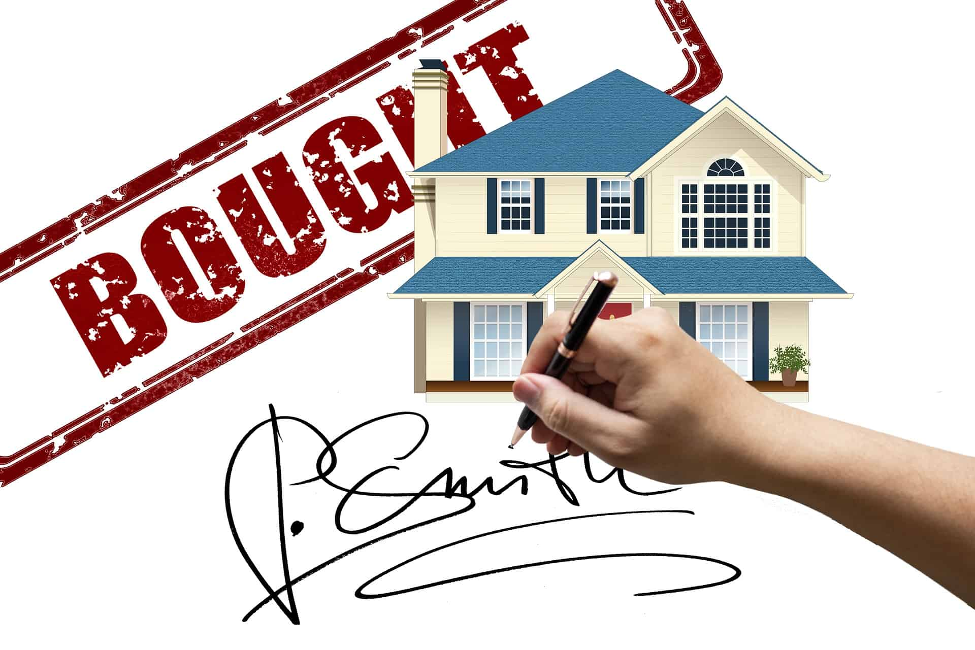 Do You Need a Solicitor to Sell a House?