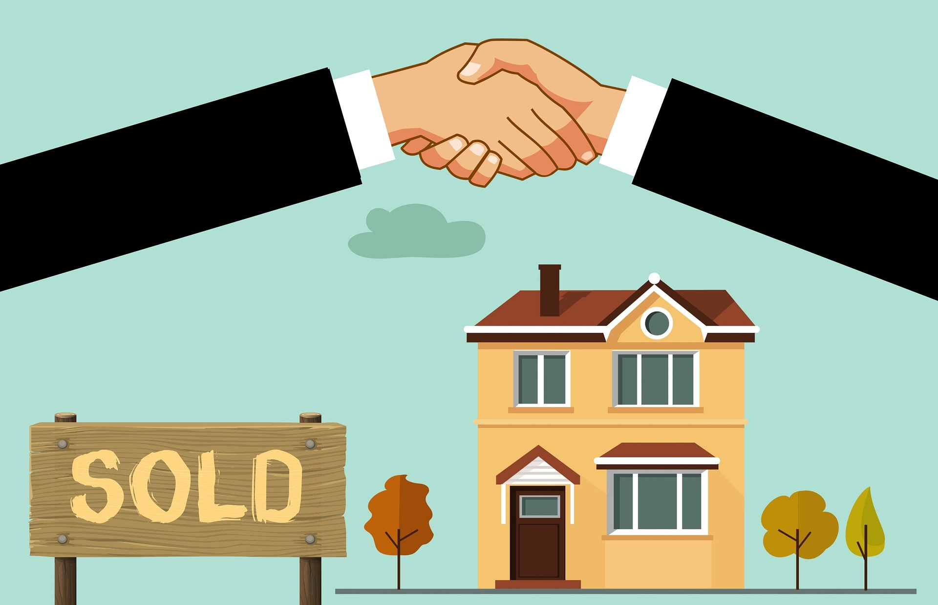 When Is the Best Time to Sell a House in Ireland